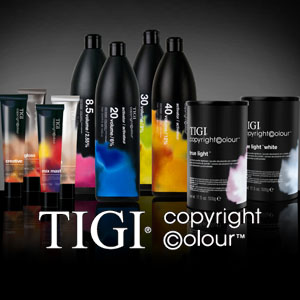 Produkte - TIGI Copyright Color | Flying Scissor | Hockenheim